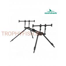 Rod-pod на 4 удилища EastShark SBYG-154