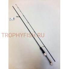 Спиннинг штекерный AMULET DAYO 1.8 м C.W. 0-3 гр