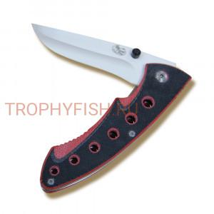 Нож керамический Trout pro Python складной