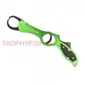 Захват для рыбы Yoshi Onyx Tournament Fish Gripper, зеленый