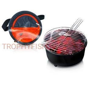 Барбекю-гриль в термосумке Adrenalin Anytime BBQ