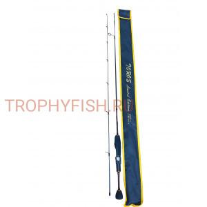 Спиннинг штекерный Toros TRS-602UL-20 1.8 м 0,5-3 gr
