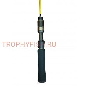 Спиннинг штекерный Black Adder BA602XUL-S-20 1,8 0,5-1,8 gr