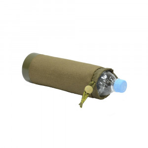 Чехол-термос Ч-29 для бутылки (24 см)