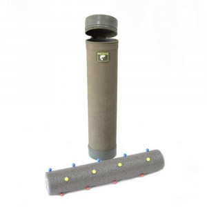 Поводочница ПВ-01 (для длинных поводков, размер 280×75 мм)