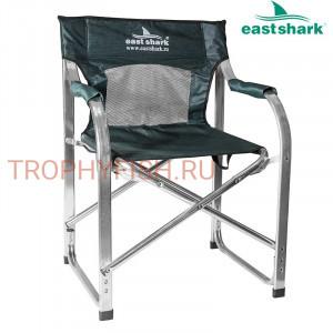 Кресло алюминиевое EastShark большое