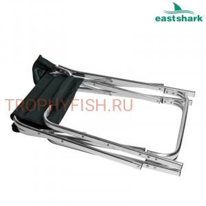 Кресло алюминиевое EastShark среднее