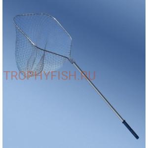 Подсак КАПЛЯ теннисная струна 2,1м (ширина-55см.) ТК