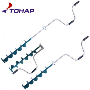 Ледобур «Тонар» 130 мм