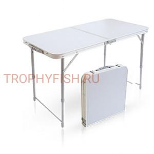 Стол-чемодан складной120х60х56