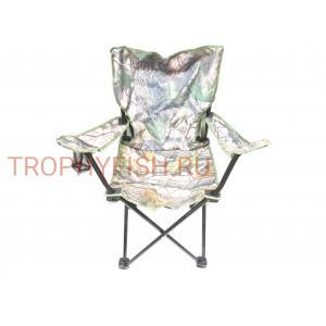 Кресло большое с подлокотниками и со спинкой (в чехле)