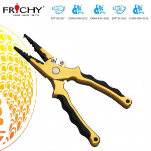 Рыболовные плоскогубцы FRICHY X11