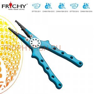 Рыболовные плоскогубцы FRICHY X12