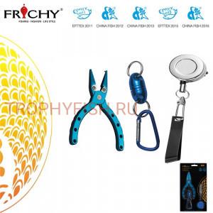 Рыболовный набор FRICHY X81