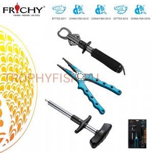 Рыболовный набор FRICHY X83