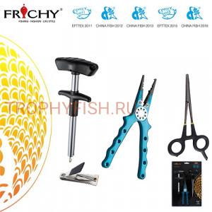 Рыболовный набор FRICHY X82