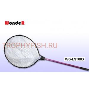 Подсак Wonder WG-LNT003 (силиконовая сетка)
