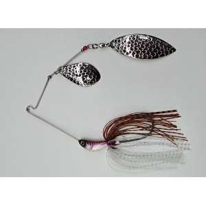 Спиннербейт DAIWA SPINNERBAIT SS 1/2oz / REAL WAKASAGI (04800586)