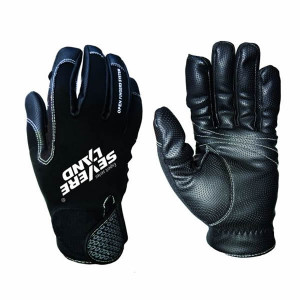 Перчатки SevereLand Expert High Tech Gear Gloves SVDH113L-BL