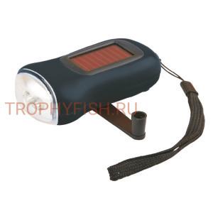 Динамо-фонарь Prolight PRL-31818