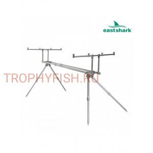 Род -под на 4 удилища EastShark TF-0018